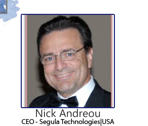 Nick Andreou